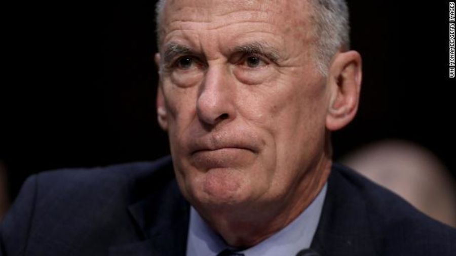 Director of National Intelligence Dan Coats wasn't consulted on revoking the clearance of former CIA Director John Brennan, an official with knowledge says https://t.co/j3jK1LACd7