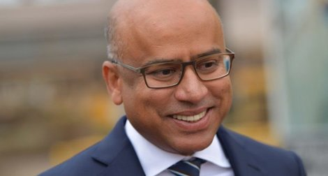 Sanjeev Gupta to build 280 MW solar farm in South Australia https://t.co/X3LaMOAd79