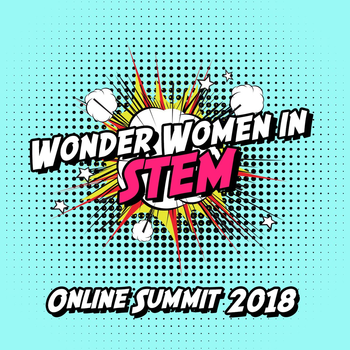 1/3 Yayyy we are sooo excited to share this BIG ANNOUNCEMENT!! Wonder Women in STEM- Online Summit is coming to you this fall. 6 women with 12 amazing talks, spread in 2 days with 1 mission to help you be successful in your STEM career. <br>http://pic.twitter.com/PvuAbqB5gC