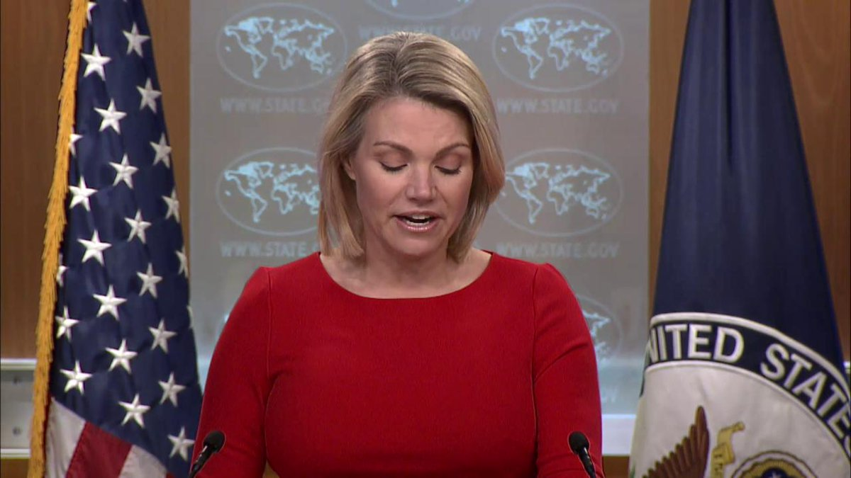 .@statedeptspox: U.S. government strongly condemns & is appalled by today's suicide attack at an education center in #Kabul. The U.S. continues to stand with the govt & people of #Afghanistan & will continue to support their efforts to achieve peace & security in their country.
