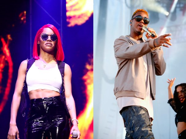 Teyana Taylor Slams Jeremih, Drops Out of 'Later That Night Tour' https://t.co/qMn0VGcqH9  https://t.co/BxNLogGcVu