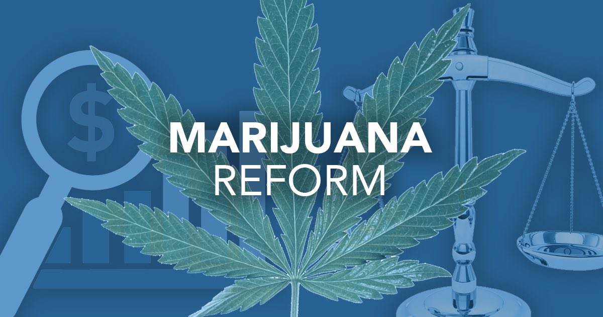 We must remove marijuana from the Schedule I list of banned substances. Doing so equals  Criminal Justice Reform Create an alternate revenue source for states End the opioid crisis End prison overpopulation Give pain relief to the sick  It just makes sense! #ks04 #ksleg<br>http://pic.twitter.com/rUZq0oQk8D