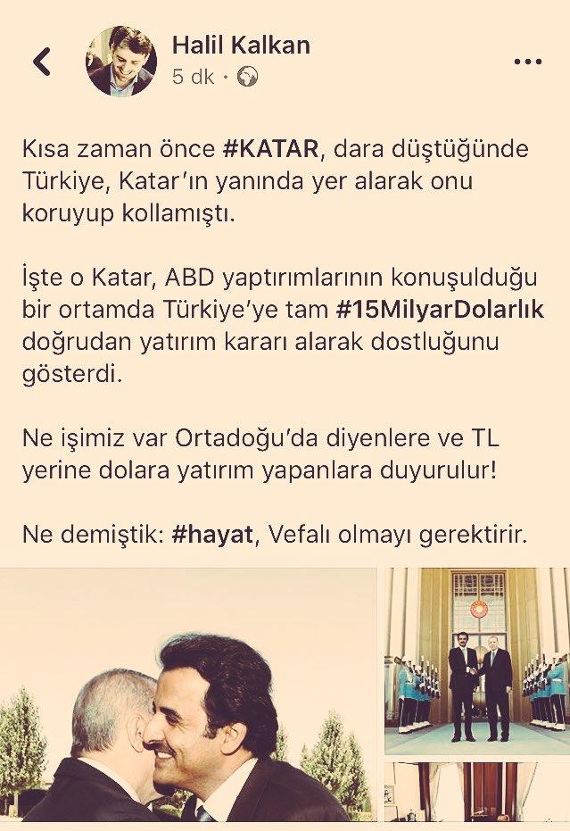Halil KALK4N's photo on Erdogan