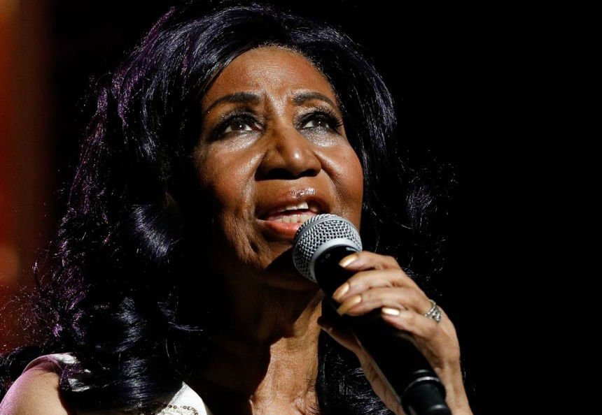Things may be looking up for Aretha Franklin. Her family is hopeful that she will 'pull through.' https://t.co/hcIu0KYamh