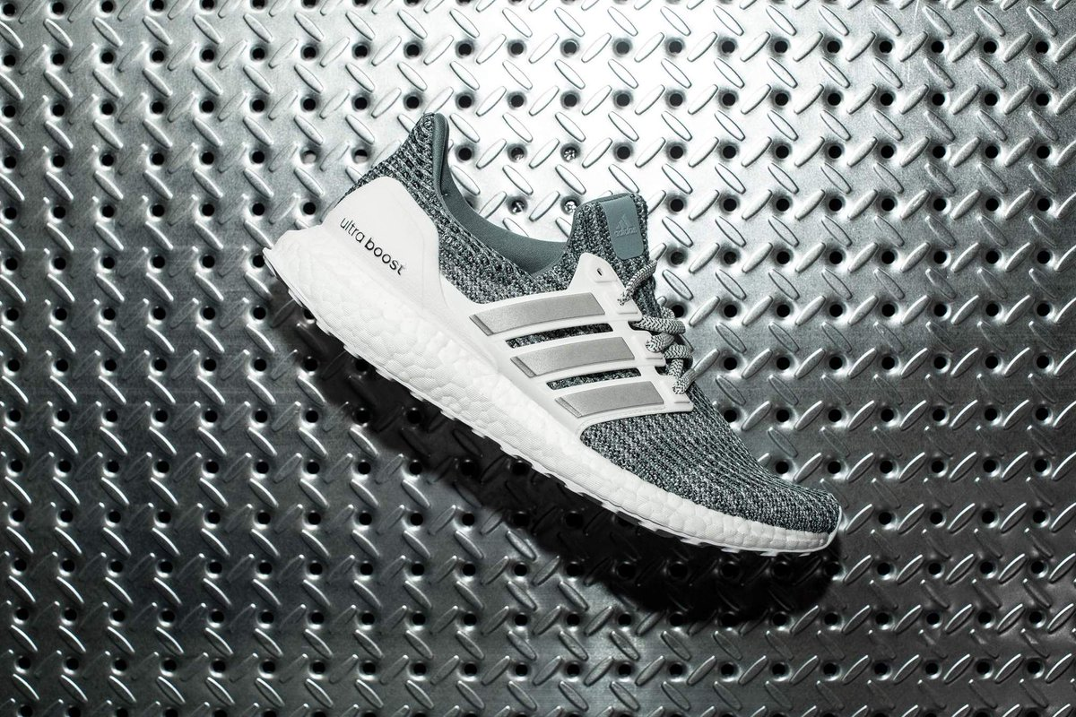 247512224 The latest Parley x adidas Ultra Boost 4.0 LTD is here in