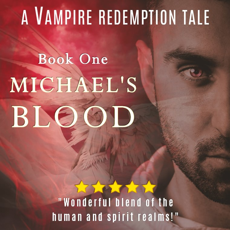 https://www. amazon.com/dp/B0078HDGOK  &nbsp;     A Vampire Redemption Tale! How far will Arel go to free his soul? MICHAEL'S BLOODFirst in series of five! THE VAMPIRE RECLAMATION PROJECT #Free in #KindleUnlimited #IARTG #Selfworth<br>http://pic.twitter.com/b4gGKjllUf