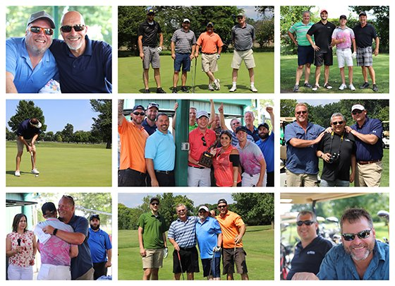test Twitter Media - Ideal Contracting's 5th Annual Golf Outing! Congrats to the East Side Angels for taking home the trophy. #IdealTeam #TeamBonding https://t.co/Pz2k7avPAn