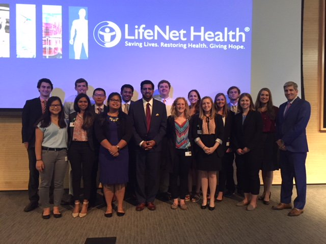 Life Net Research Foundation Picture