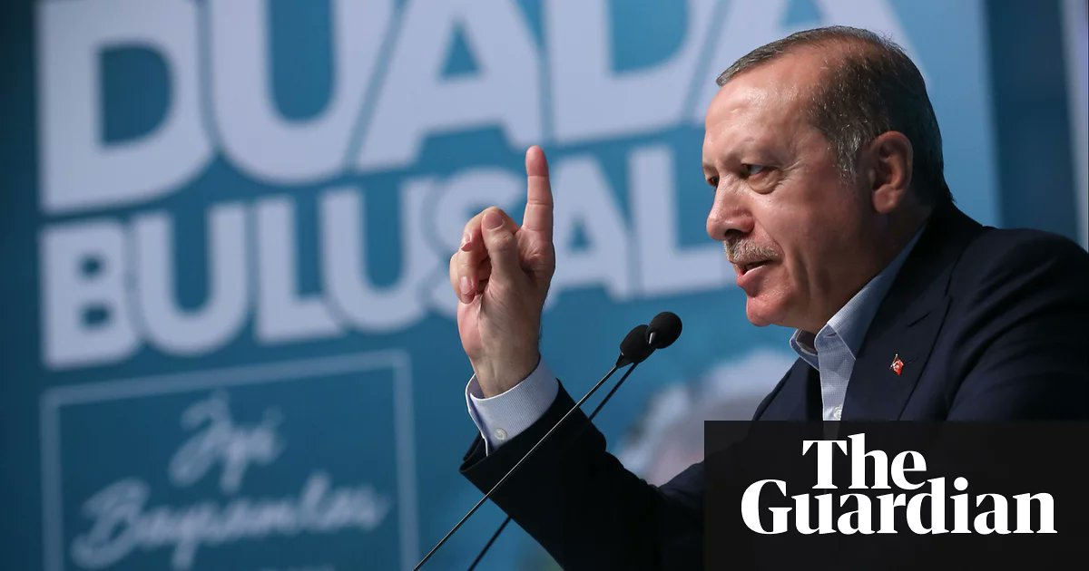 Real goodwisher of Islamic world @RT_Erdogan , we salute U we Loves U our Hero, Our pride @RT_Erdogan , I&#39;m from #India<br>http://pic.twitter.com/8NwhdoqYTP