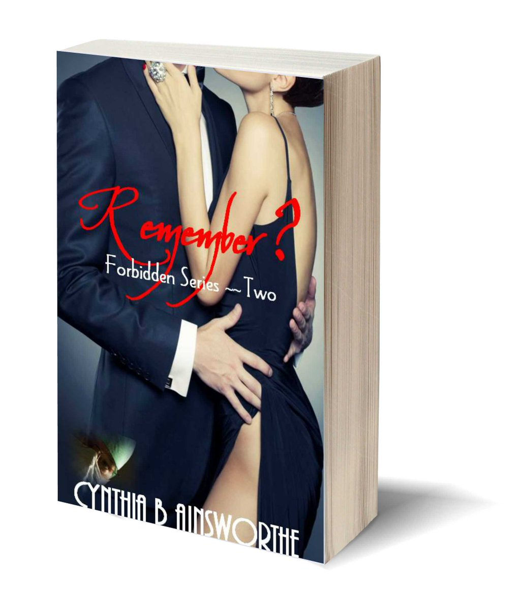 "A trail of passion, betrayal, and revelation! ★REMEMBER?★ 🦉   #bookboost #romance ""@CynB_Ainsworthe ✎via Pizzazz Book Promotions"
