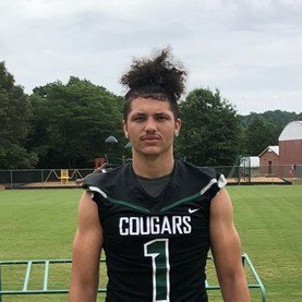 Congrats to Fox Five Defensive Athlete Kion Dixon-Waterloo High School <br>http://pic.twitter.com/e2hDzeHRJw