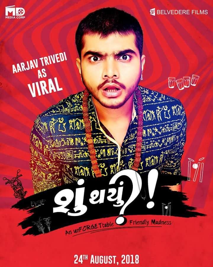 bolly4u gujarati movie shu thayu download