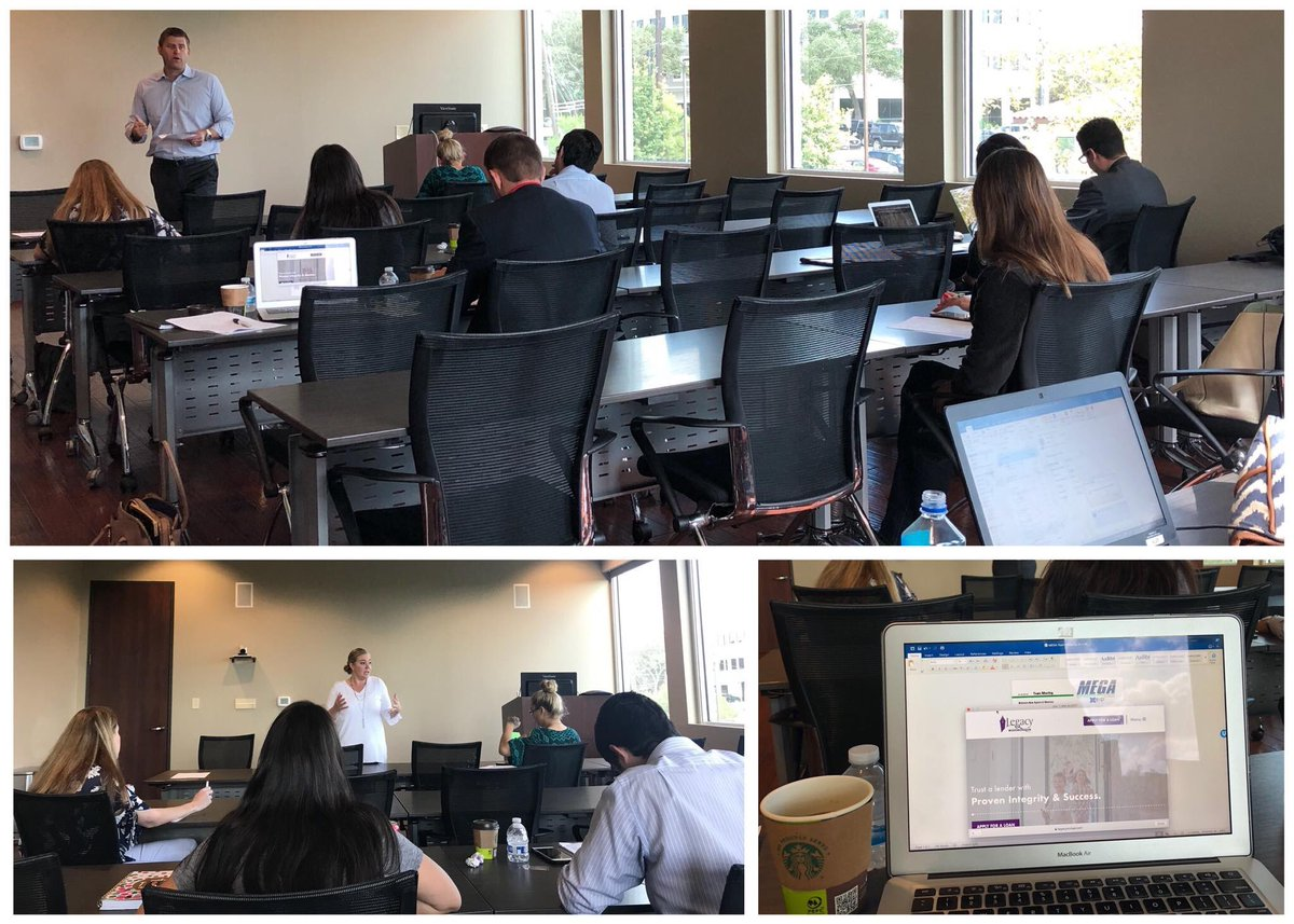 Awesome meeting today with some of the group!! Thanks so much for the great content Josh Sigman! #ZandR #MEGAagentGroup #eXpRealty #HereWeGrow #DISC