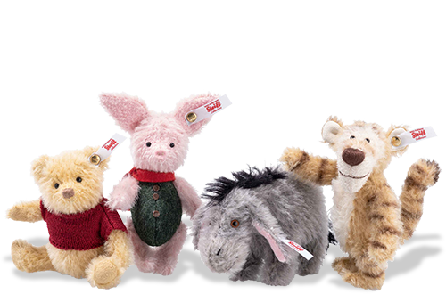 We are giving away a Steiff Christopher Robin Gift Set to one luck #winner.  For your chance to WIN, simply, like our page, like the post and retweet to be entered into our #competition.  The #competition will run until the 31st August!  #Win #CompetitionTime<br>http://pic.twitter.com/VBgsCEz8ZP