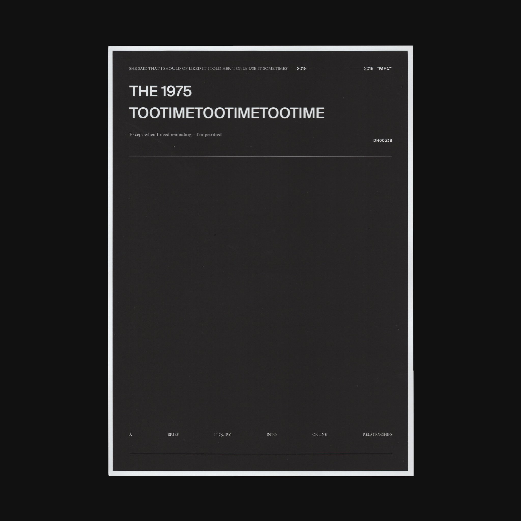 //T O O T I M E T O O T I M E T O O T I M E // @AppleMusic L O V E https://t.co/kqz1vBIUBC https://t.co/0W4CG99JPM