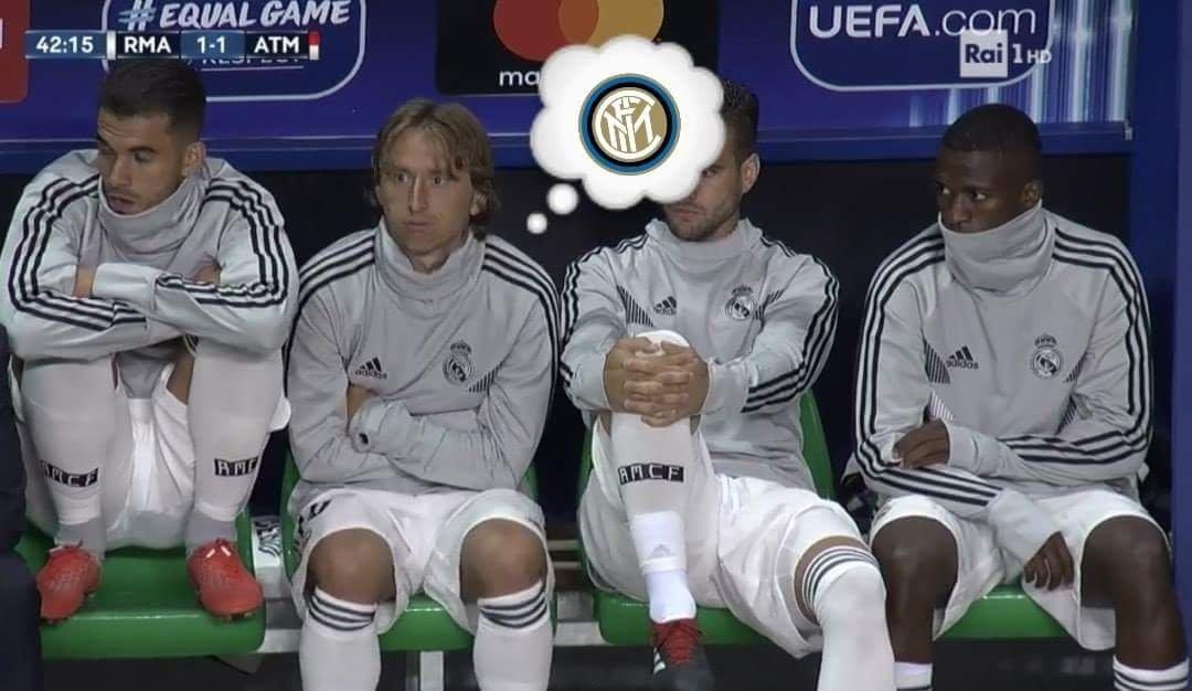 Troll Football's photo on Luka