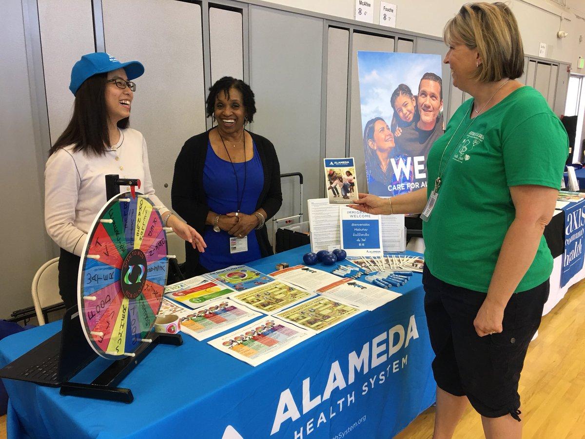 Alameda Hospital Picture