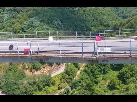 #ponte di Celico #genova #DiMaio #Salvini Ritwittate. Denunciamo  - Ukustom