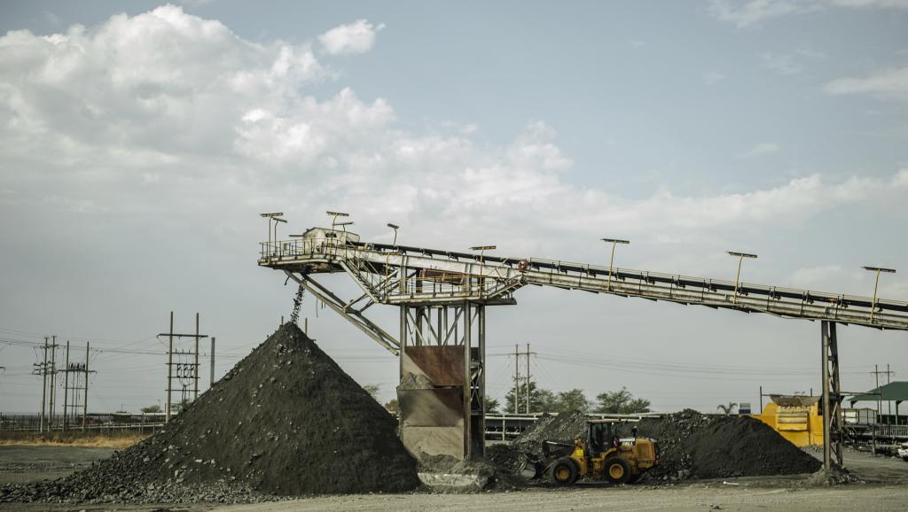 Afrique du Sud: le secteur minier en crise profonde https://t.co/5ijbjjuDG8