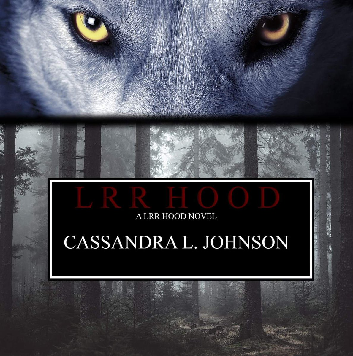 Hey everyone, @AuthorCLJ here! While you&#39;re cruising the inter web don&#39;t forget to check out LRR Hood avaliable on Amazon  https:// tinyurl.com/ydz5k6uf  &nbsp;   #thriller #werewolf #mustread #readinglist<br>http://pic.twitter.com/gmeUwPMPfk