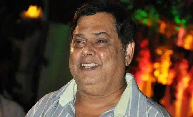 Wishing David Dhawan ji, a director, a very happy birthday...