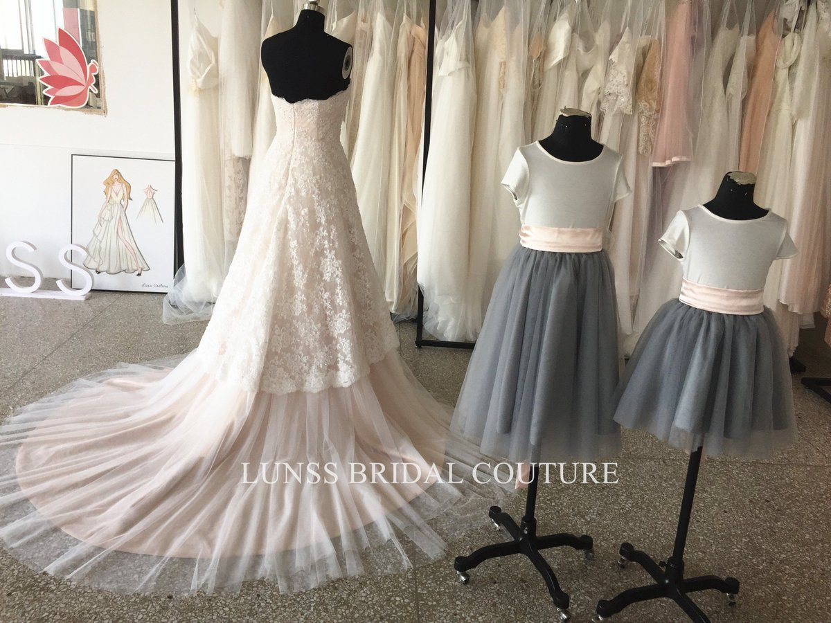 f561708c02 Build your own wedding dress💗 Talk to a designer→ https://www