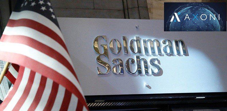 @Goldman-Sachs Leads Major Investment in Enterprise Blockchain Startup @Axoni #blockchain #fintech  https:// bctechreport.com/goldman-sachs- leads-major-investment-in-enterprise-blockchain-startup-axoni/ &nbsp; … <br>http://pic.twitter.com/84XgCz97c8