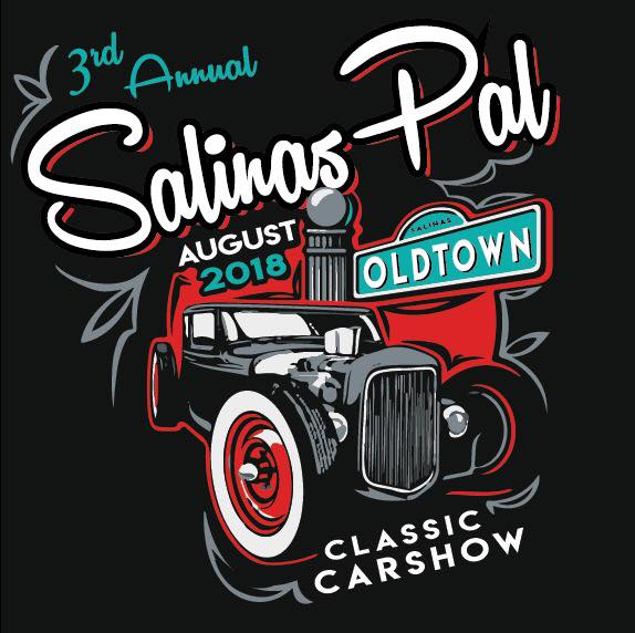 Salinas Police Dept On Twitter Dont Forget The Rd Annual - Old town car show 2018