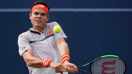Canuck clash in Cincy: Raonic win sets up rematch with Shapovalov https://t.co/ts0o7wZolM