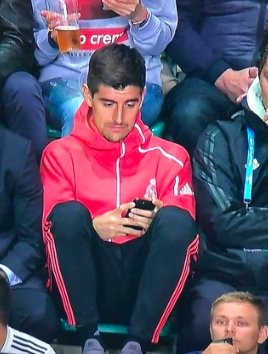 &quot;Hi @ChelseaFC. I miss you &quot; <br>http://pic.twitter.com/oEVAygpXSS