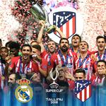 🏆 CHAMPIONS!!! 🏆  #SuperCup