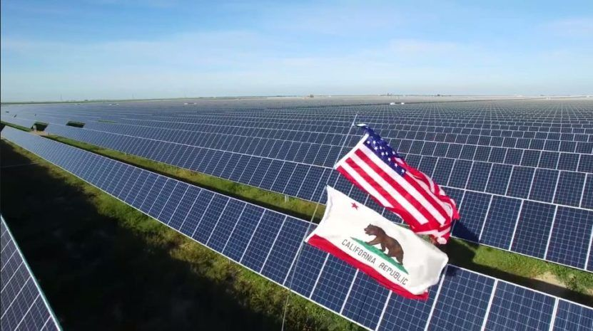 #Renewable energy brings California emissions below 1990 levels  The U.S. state's latest report shows that it has beat its 2020 target for emissions reductions four years early, mostly thanks to more renewable energy  https://t.co/2ZoS2gw1mM