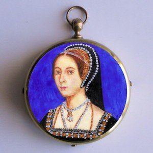 """What did a young #AnneBoleyn learn from Archduchess Margaret, Regent of the Netherlands?   """"The nobles &amp; ladies of her Court reflected the influence of the taste &amp; preferences of their Mistress.  They made music, wrote poetry, composed &amp; recited...""""   Author, Jane de Longh <br>http://pic.twitter.com/9rgmGu4KWi"""