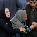 Image for the Tweet beginning: Afghanistan is bleeding and the