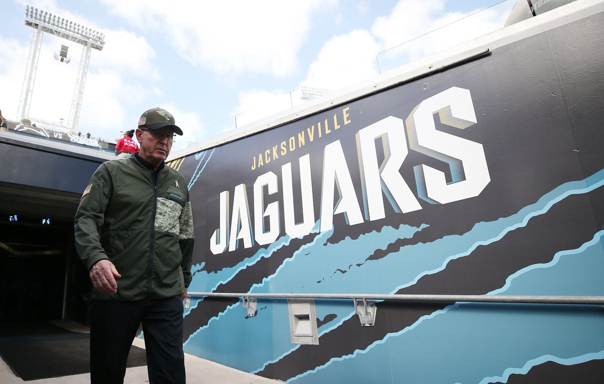 """The greatest threat the Jaguars face is believing their own hype."" — AFC assistant  Jacksonville is handling success by learning the value of culture https://t.co/u3eG5WtqSD"