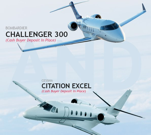 #Challenger300 and #CitationExcel wanted for qualified and immediate buyers at Premier Group! Cash Buyer Deposit in Place! See details at  http:// ow.ly/rD5x30lpW9G  &nbsp;    #aircraftwanted #bizjet #bizav #privateaviation #privatejet #privateflying #businessaviation<br>http://pic.twitter.com/fy1VL3ImCK