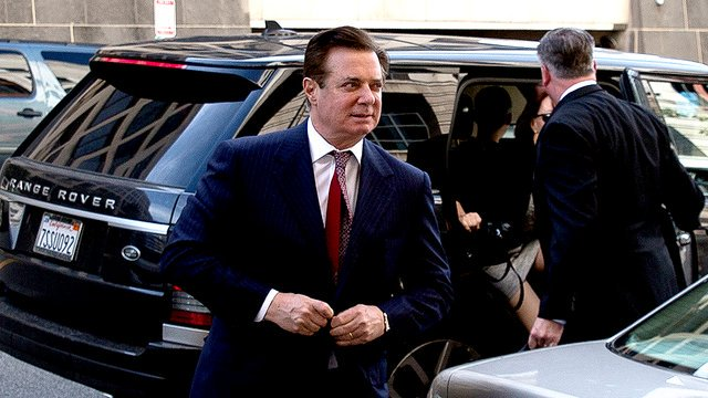 #BREAKING: Jury to begins deliberations Thursday on Manafort https://t.co/B1jAF5rUmj