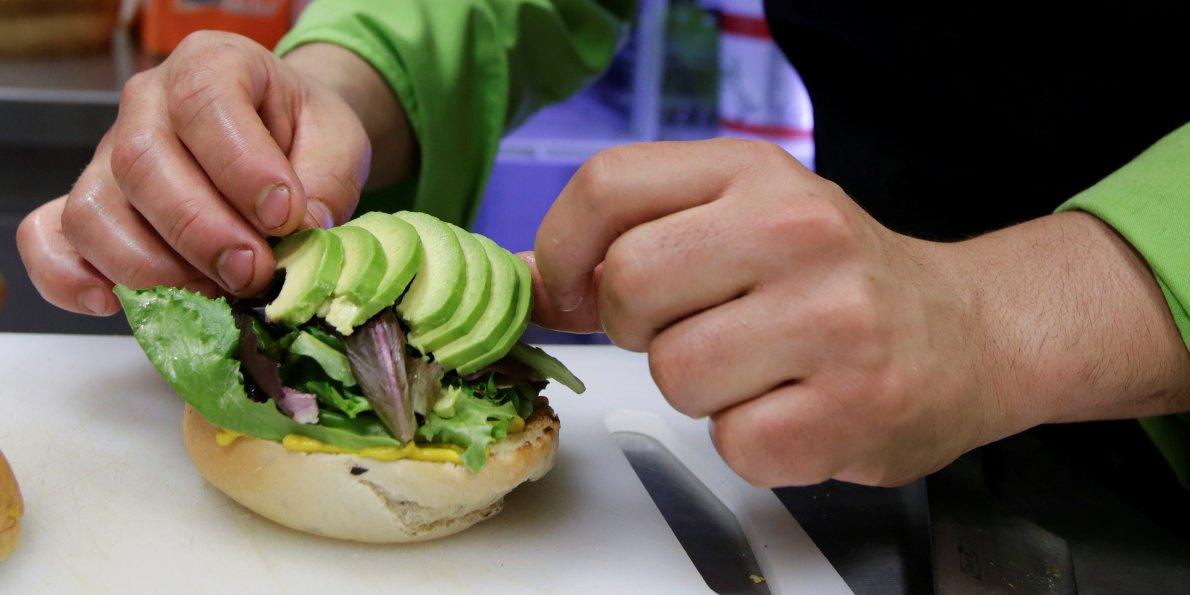 "Watson Inc. on Twitter: ""13 foods you can eat if you're vegan and keto  https://t.co/EtAJ6DfOD4 #watsonwise #vegan… """