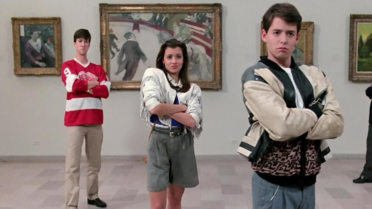 Celebrate &#39;Ferris Bueller&#39; at Innjoy Logan Square&#39;s pop-up night   https:// trib.in/2OyxVNO  &nbsp;  <br>http://pic.twitter.com/jNOjxhwa32