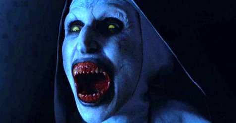 YouTube pulls #TheNun ad because it was too scary (watch it here if you dare) https://t.co/e2xurLdTVx