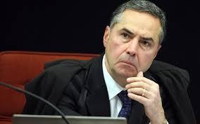 O ministro Luís Roberto Barroso será o relator no TSE do pedido de registro de candidatura de Lula à Presidência da República.