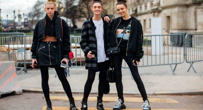 Fashion formulas para llevar leggings fuera del gym, y lucir súper cool: https://t.co/OAN4XekKd7