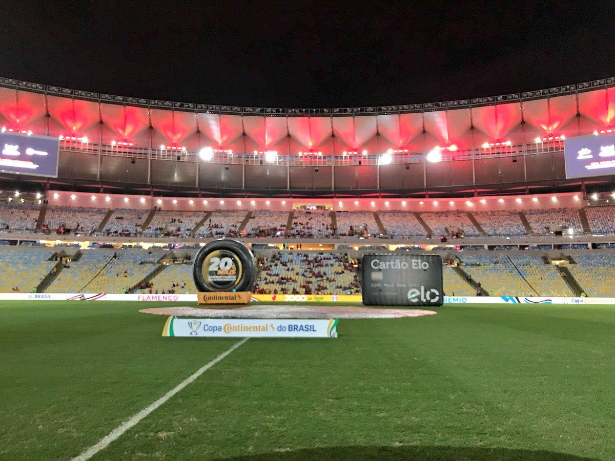 AO VIVO: Acompanhe o pré-jogo de Flamengo x Grêmio no Maracanã https://t.co/drmQp8Q2wg