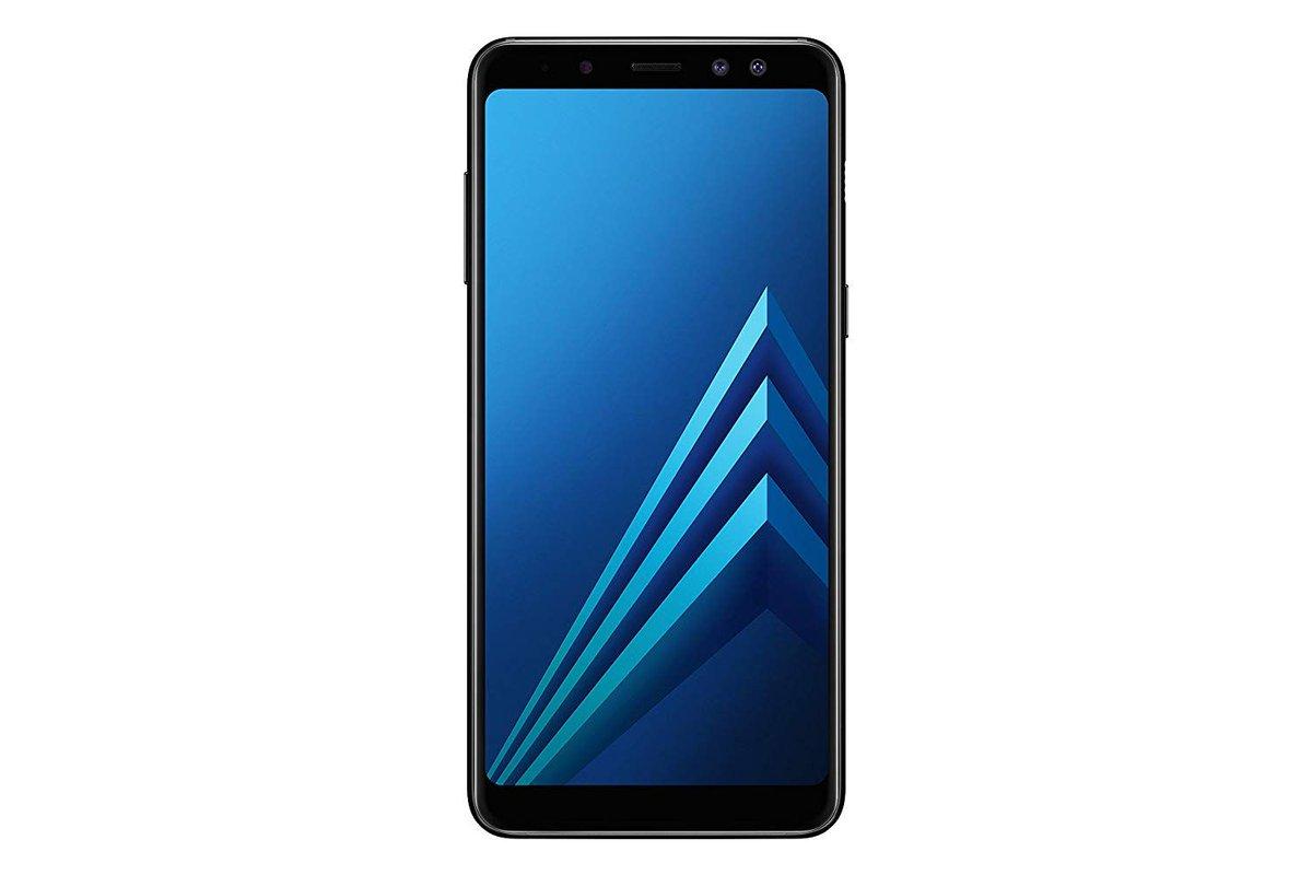 Samsung Galaxy A8 (2018), Black, 32GB espandibili, Dual sim Ora: 314.08€ su #Amazon Prima: 389.00€ |  Risparmio: 74.92€Link: https://amzn.to/2MtrLxR  | #Samsung #Android  - Ukustom