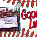 Little League World Series Twitter Photo