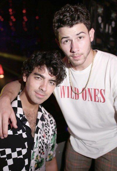 Happy Birthday Joe Jonas.