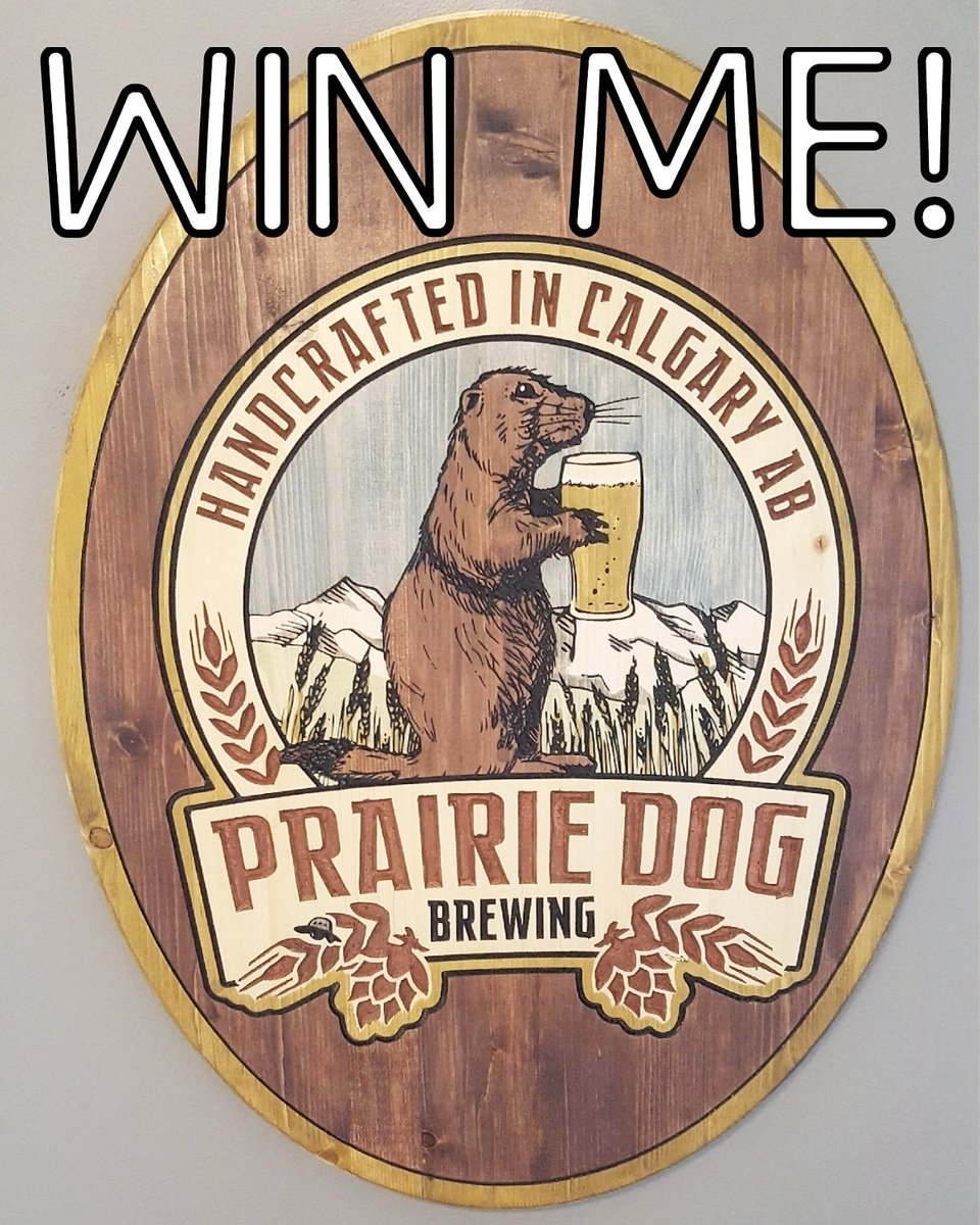 Prairie Dog Brewing On Twitter Three Days Until Our Grand Opening