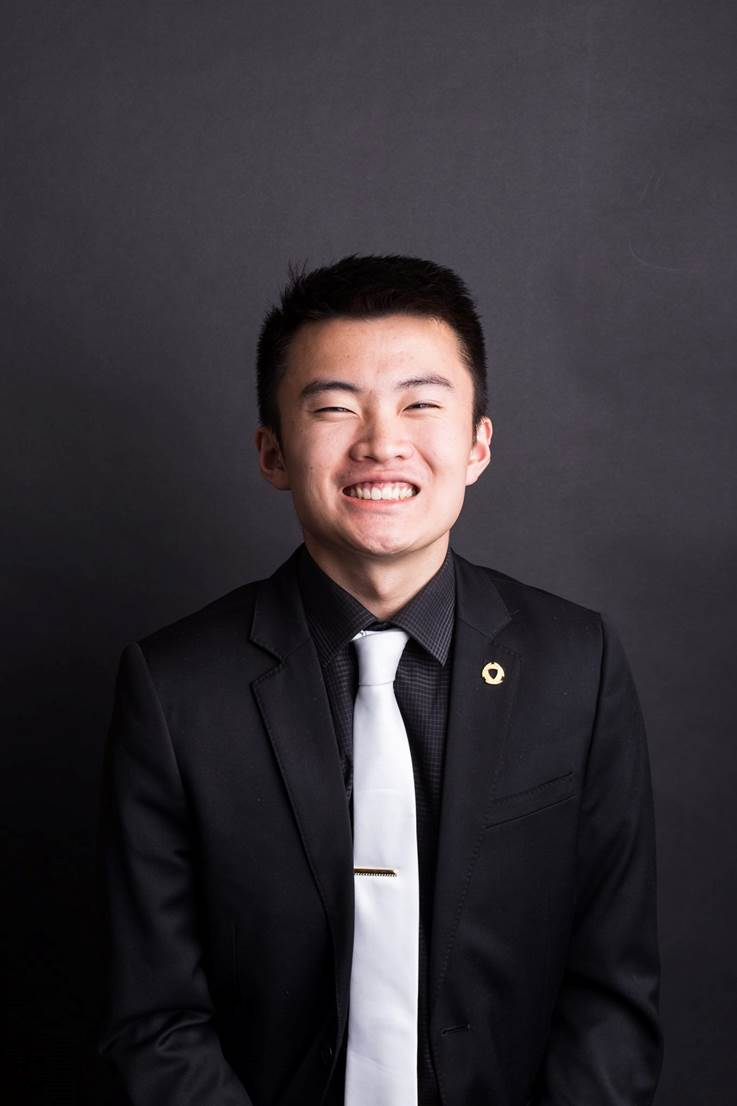 Vmsn On Twitter And Another Med Student Kevin Chen Who Was A