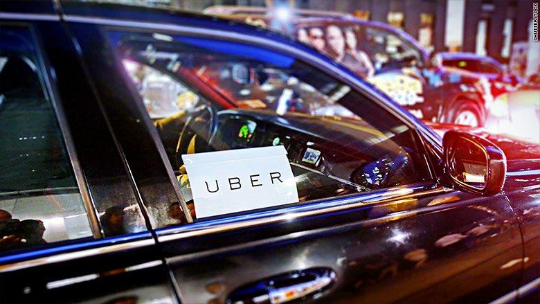 Uber cuts its losses, and revenue soars 63%  https:// cnn.it/2nInbRy  &nbsp;  <br>http://pic.twitter.com/AIC7BhLkdZ