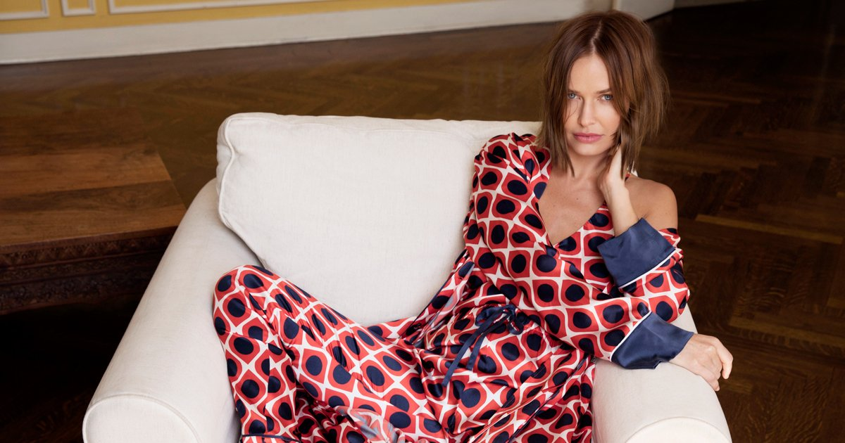 From bedtime stories to sleepwear, @MsLWorthington shares her guide for the perfect night in. https://t.co/VWSthN7Shm